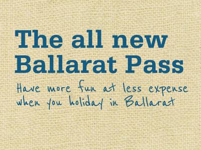 Ballarat Pass